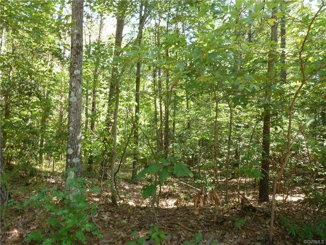 Lot 10 Salvia Road, Newtown, VA 23126 (MLS #2026922) :: The Redux Group