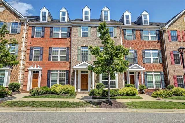 2104 Liesfeld Parkway #2104, Glen Allen, VA 23060 (MLS #2026947) :: The RVA Group Realty