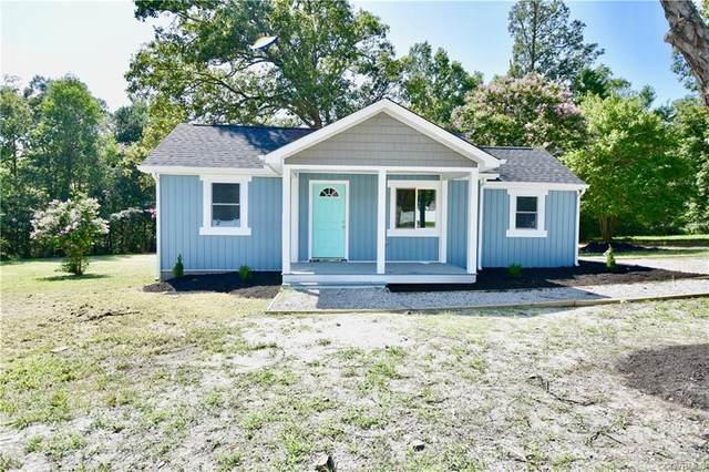 4708 N Bailey Bridge Road, Chesterfield, VA 23112 (MLS #2026960) :: Treehouse Realty VA