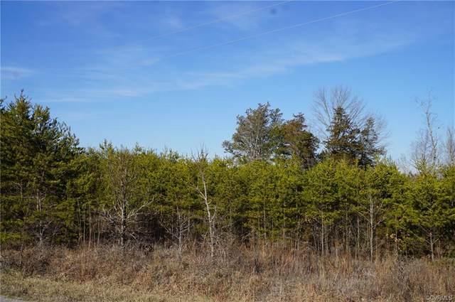 XX Fowlkes Bridge Road, Amelia, VA 23002 (MLS #2026996) :: Treehouse Realty VA