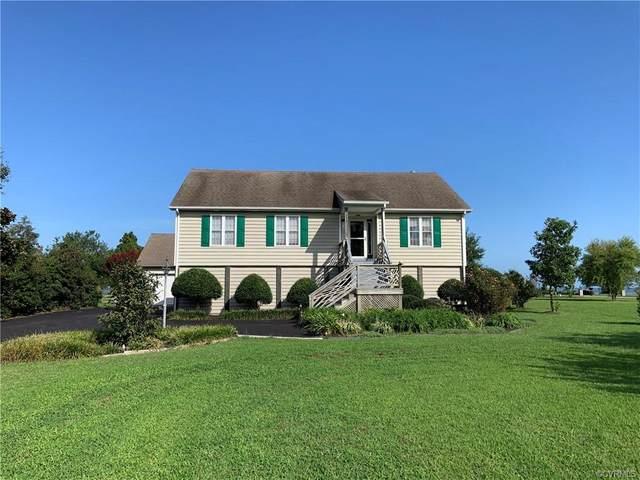515 Skipjack Drive, Heathsville, VA 22473 (MLS #2027014) :: Treehouse Realty VA