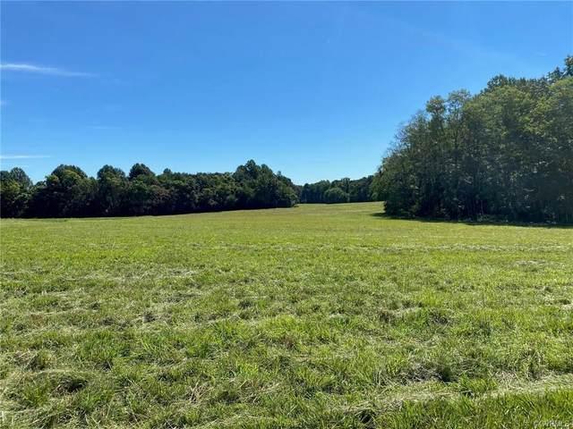 0 Locust Grove Road, Bowling Green, VA 22427 (MLS #2027098) :: Treehouse Realty VA