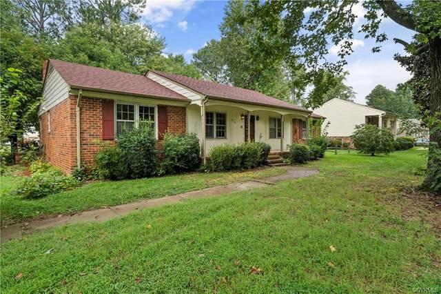 8300 Chamberlayne Road, Richmond, VA 23227 (MLS #2027110) :: Small & Associates