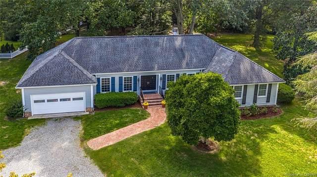 449 Keith Avenue, Kilmarnock, VA 22482 (MLS #2027164) :: Treehouse Realty VA