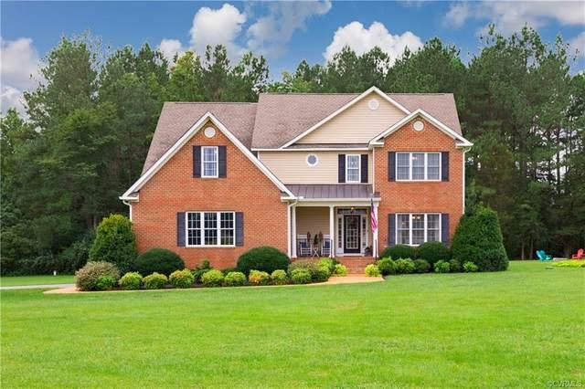 12791 Butlers Road, Amelia, VA 23002 (MLS #2027247) :: Treehouse Realty VA