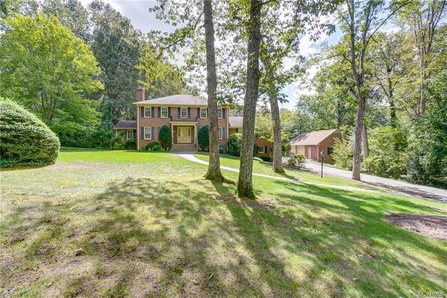 11535 Edenberry Drive, Richmond, VA 23236 (#2027268) :: Abbitt Realty Co.