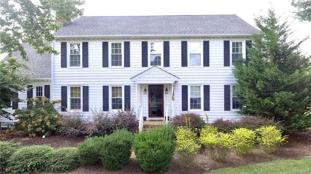 9415 Kenna Way, Mechanicsville, VA 23116 (MLS #2027313) :: Treehouse Realty VA