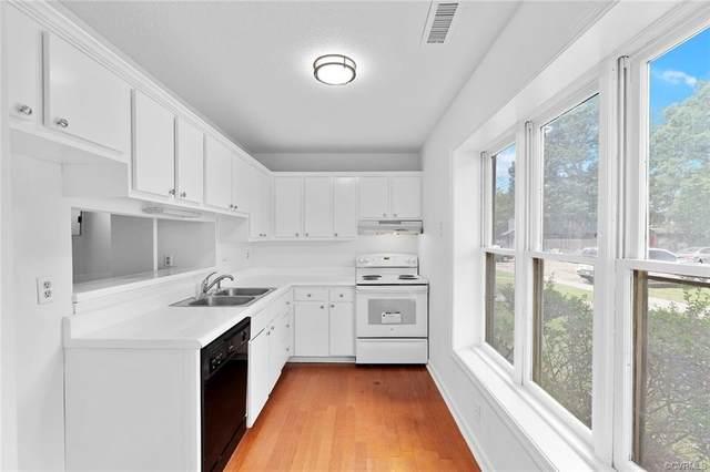 401 Hickorywood Circle, Richmond, VA 23223 (MLS #2027334) :: EXIT First Realty