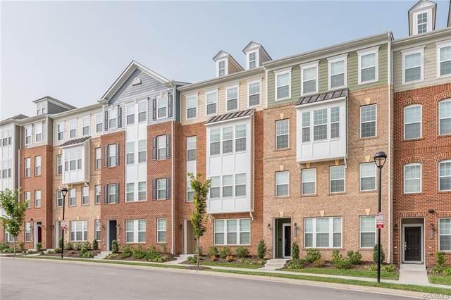4246 Broad Hill Drive B, Henrico, VA 23233 (MLS #2027345) :: The RVA Group Realty