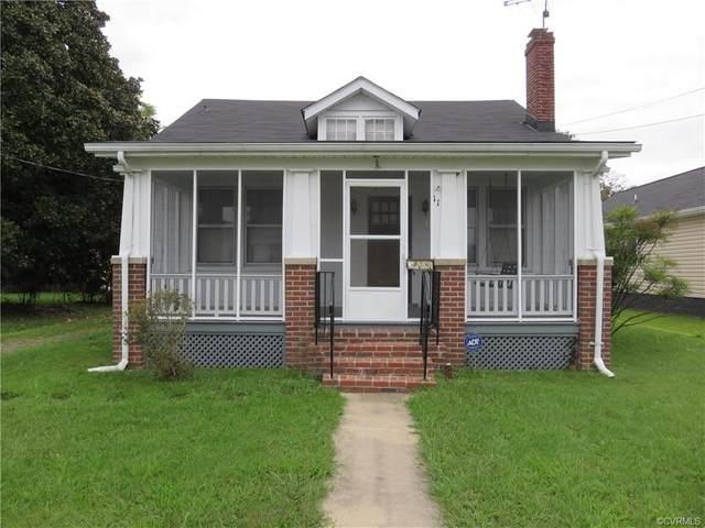 11 N New Avenue, Henrico, VA 23075 (MLS #2027400) :: Treehouse Realty VA