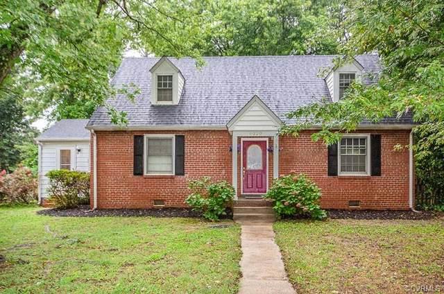 6020 Bonneau Road, Richmond, VA 23227 (MLS #2027434) :: Small & Associates