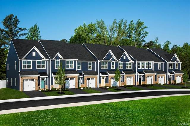 11249 Winding Brook Terrace Drive Lb, Ashland, VA 23005 (#2027446) :: Abbitt Realty Co.