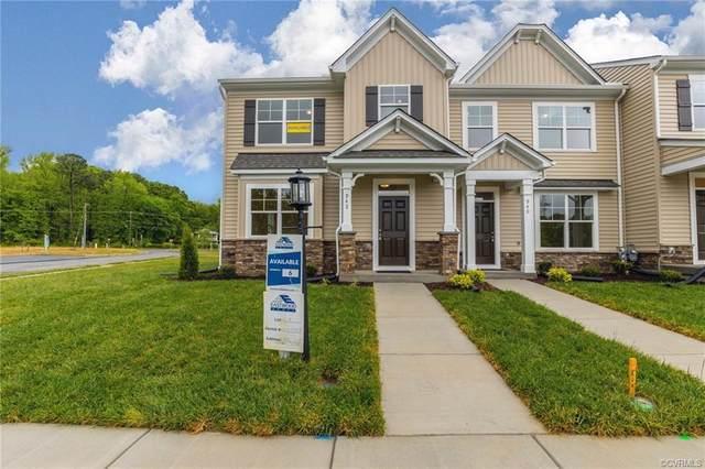 8359 Scott Place, Richmond, VA 23227 (MLS #2027479) :: Small & Associates