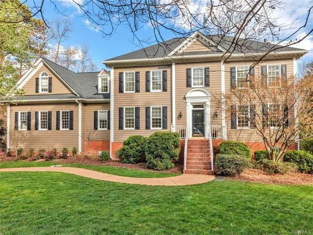 12601 Hardings Trace Court, Richmond, VA 23233 (MLS #2027483) :: EXIT First Realty