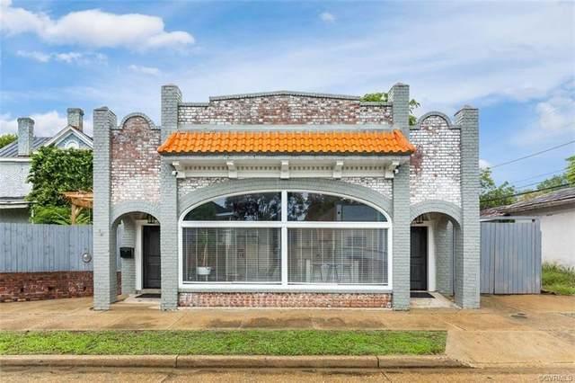 904 Milton Street, Richmond, VA 23222 (MLS #2027486) :: Treehouse Realty VA