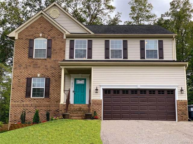 6761 Arbor Meadows Drive, Chester, VA 23831 (MLS #2027497) :: The Redux Group