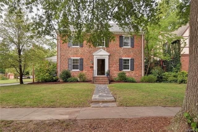 1520 Greycourt Avenue, Richmond, VA 23227 (MLS #2027517) :: The Redux Group