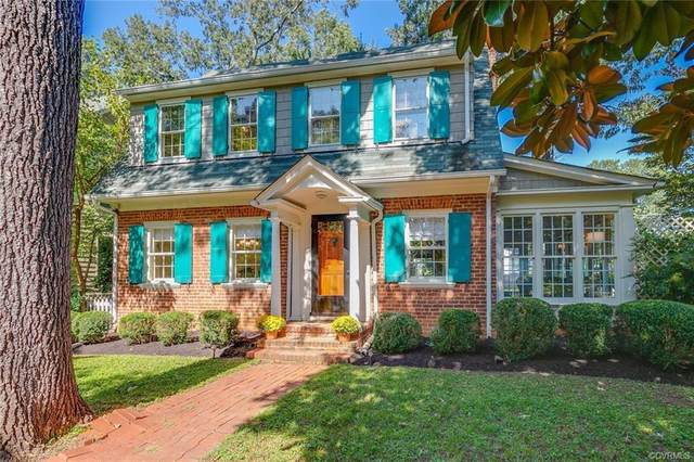 5407 Dorchester Road, Richmond, VA 23225 (MLS #2027567) :: The RVA Group Realty
