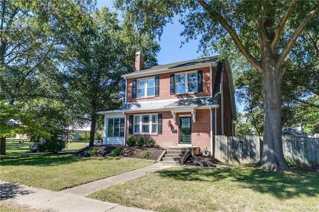 1520 W Laburnum Avenue, Richmond, VA 23227 (MLS #2027606) :: Treehouse Realty VA