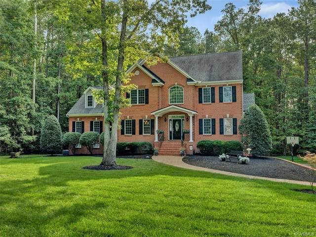 13425 River Otter Road, Chesterfield, VA 23838 (MLS #2027635) :: The RVA Group Realty