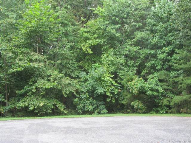 Lot 26 W Riverboat Landing, Hartfield, VA 23071 (#2027668) :: Abbitt Realty Co.