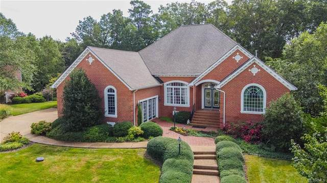 86 Bear Island, Gordonsville, VA 22942 (MLS #2027686) :: Keeton & Co Real Estate