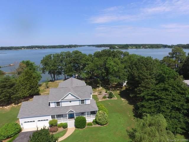 119 Pinetree Drive, Reedville, VA 22539 (MLS #2027701) :: Treehouse Realty VA