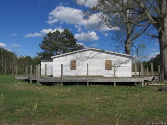 7413 The Ponds Road, Gloucester, VA 23061 (MLS #2027712) :: Treehouse Realty VA