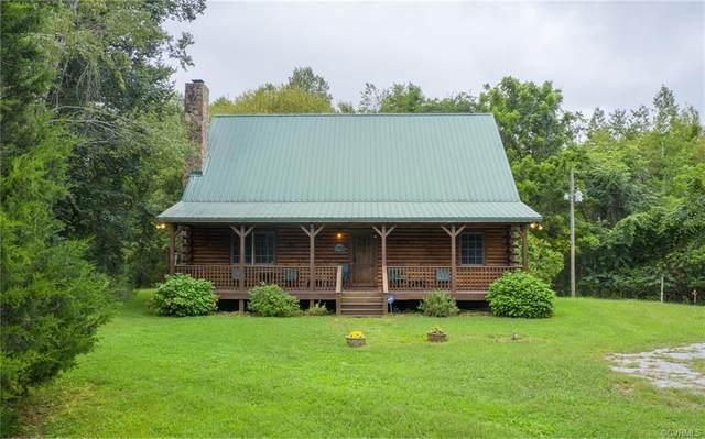 423 Whites Chapel, Phenix, VA 23959 (MLS #2027727) :: The Redux Group