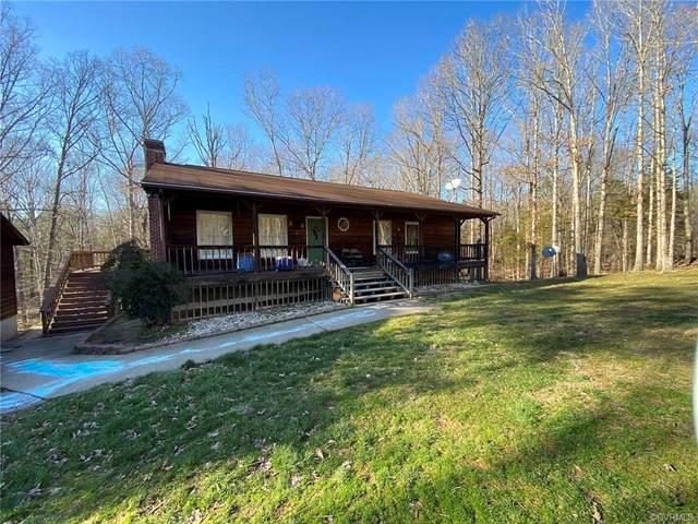 412 Poplar Spring Lane, Farmville, VA 23901 (MLS #2027791) :: Treehouse Realty VA