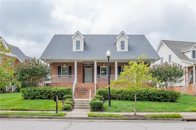 11442 Chester Village Drive, Chester, VA 23831 (MLS #2027811) :: The Redux Group