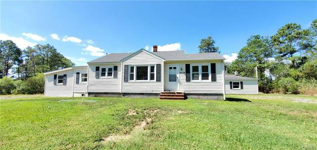 6034 Windmill Point Road, Lancaster, VA 22578 (MLS #2027829) :: Treehouse Realty VA