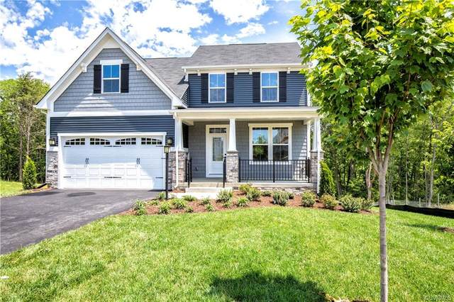 16043 Cambria Cove Boulevard, Chesterfield, VA 23112 (MLS #2027831) :: The Redux Group