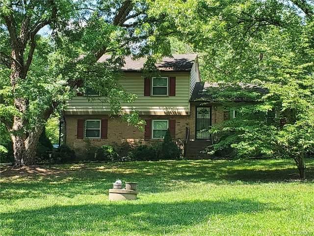 9660 Morley Road, Midlothian, VA 23112 (MLS #2027836) :: Treehouse Realty VA