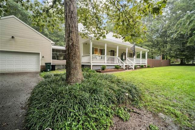 6536 Scandia Lake Place, Sandston, VA 23150 (MLS #2027882) :: Treehouse Realty VA