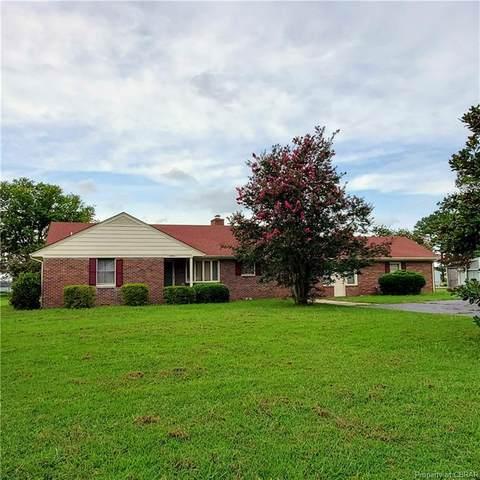 4513 Windmill Point Road, White Stone, VA 22578 (MLS #2027893) :: Treehouse Realty VA