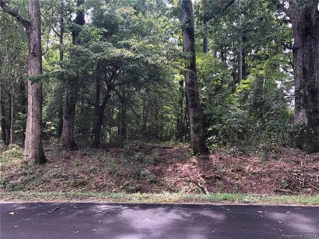 00 22nd St, West Point, VA 23181 (MLS #2027941) :: Treehouse Realty VA