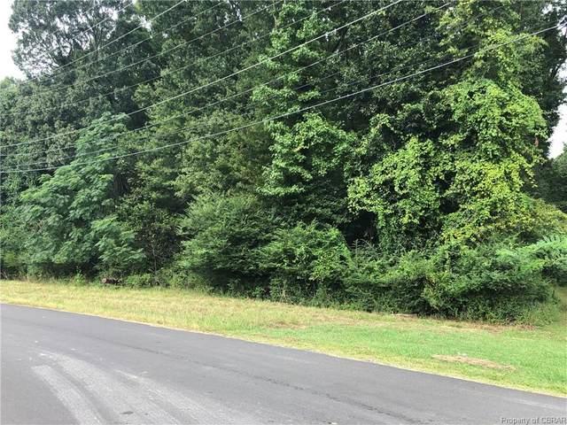 00 23rd St, West Point, VA 23181 (MLS #2027954) :: Treehouse Realty VA