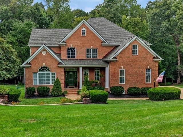 9112 Avocet Court, Chesterfield, VA 23838 (MLS #2027985) :: Treehouse Realty VA