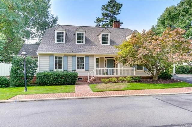 300 N Ridge Road #58, Henrico, VA 23229 (MLS #2027991) :: Treehouse Realty VA