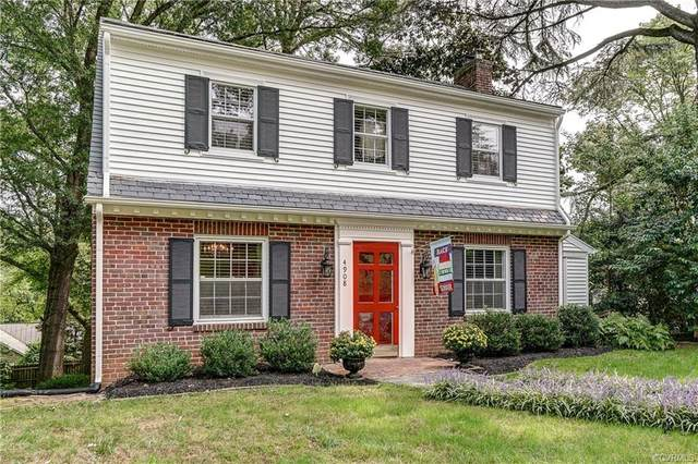 4908 Evelyn Byrd Road, Richmond, VA 23225 (MLS #2028054) :: The Redux Group