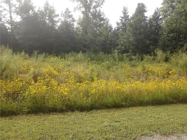 TBD Pineoak Grove, Charles City, VA 23030 (MLS #2028059) :: Treehouse Realty VA