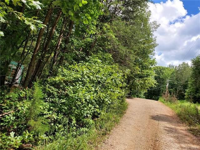 00 Young Drive, Prosepct, VA 23960 (MLS #2028067) :: Treehouse Realty VA