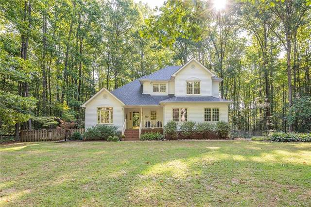 1730 Norwood Creek Way, Powhatan, VA 23139 (MLS #2028107) :: Blake and Ali Poore Team