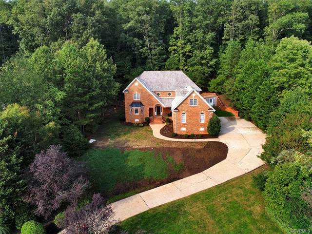 14530 Gildenborough Drive, Midlothian, VA 23113 (MLS #2028113) :: Blake and Ali Poore Team
