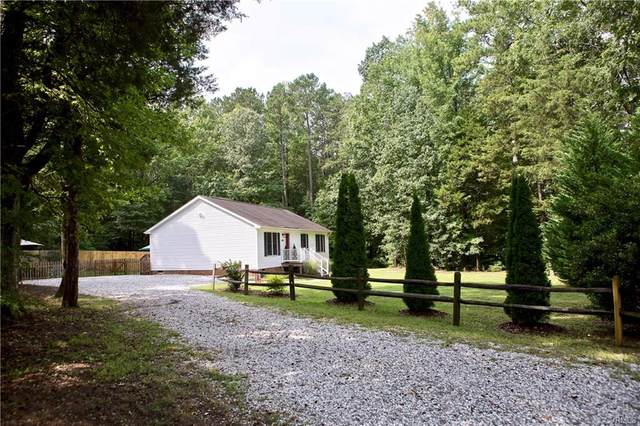 12855 Patterson Avenue, Goochland, VA 23238 (MLS #2028140) :: Treehouse Realty VA
