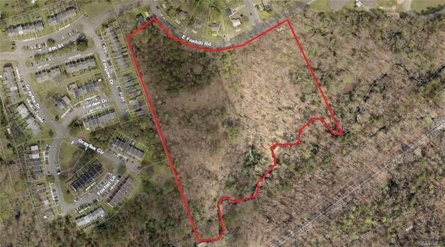 730 E Foxhill Road, Richmond, VA 23223 (MLS #2028149) :: Treehouse Realty VA