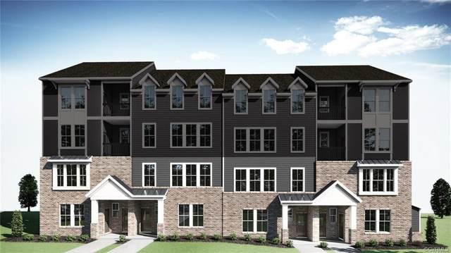 14509 Hancock Towns Lane B-5, Chesterfield, VA 23832 (MLS #2028154) :: The RVA Group Realty