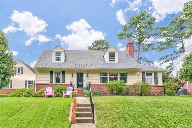 1104 W Durwood Crescent, Henrico, VA 23229 (MLS #2028175) :: Treehouse Realty VA