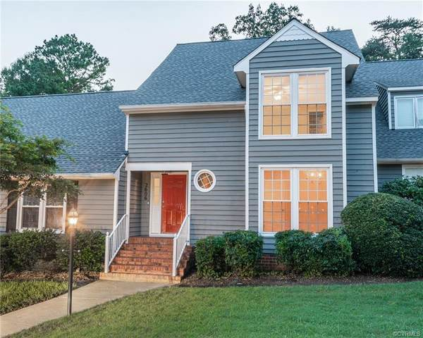 2606 Duffy Court, Henrico, VA 23233 (MLS #2028199) :: EXIT First Realty